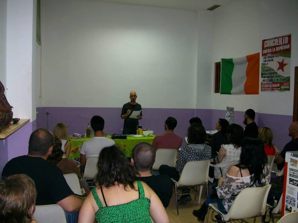 CSA Jaén En Pie