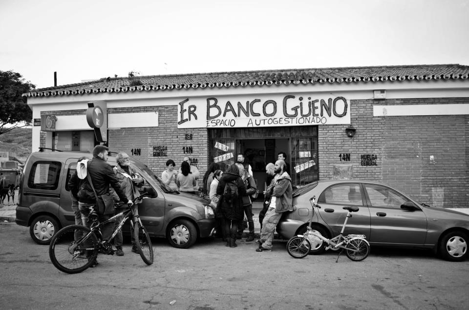 Er Banco Güeno