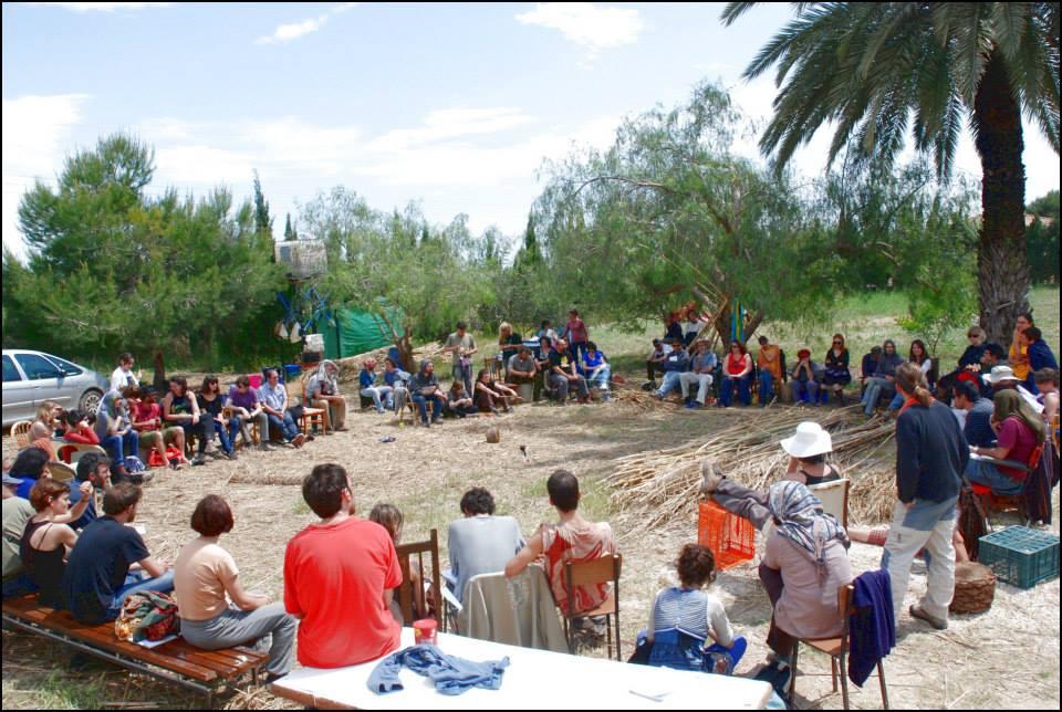 Cooperativa Integral Granaína