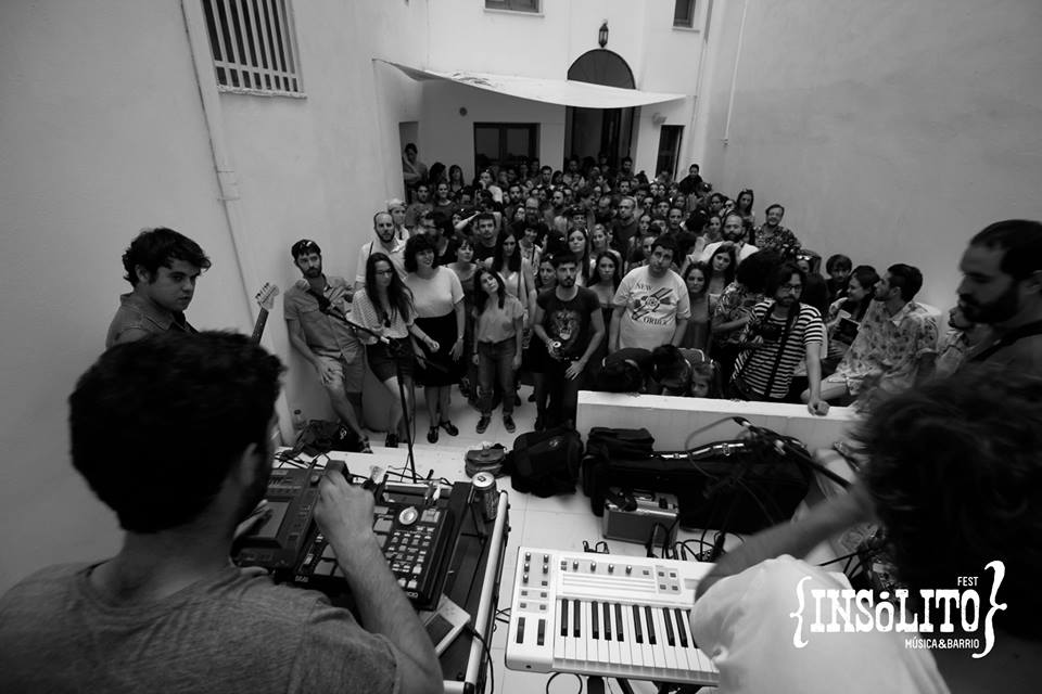 Insólito Festival