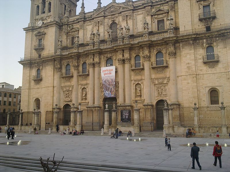 Plz Santa María