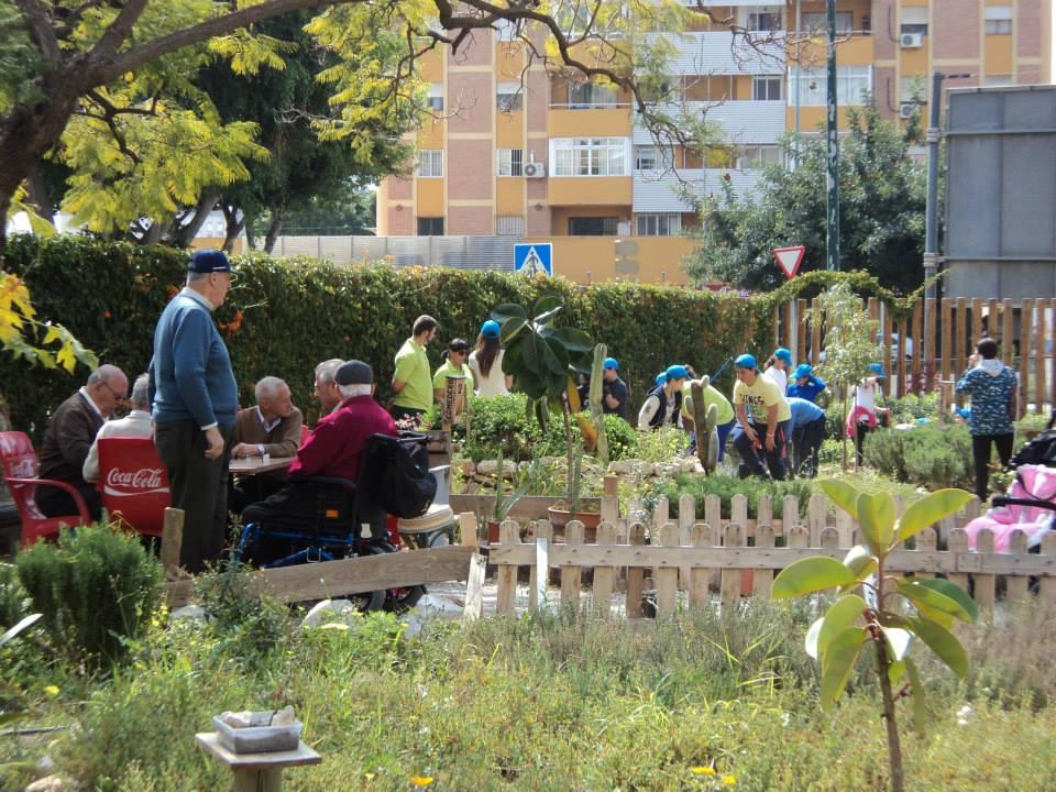 Jardin Ecologico