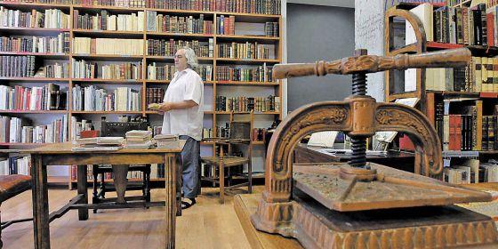 Libreria El Laberinto