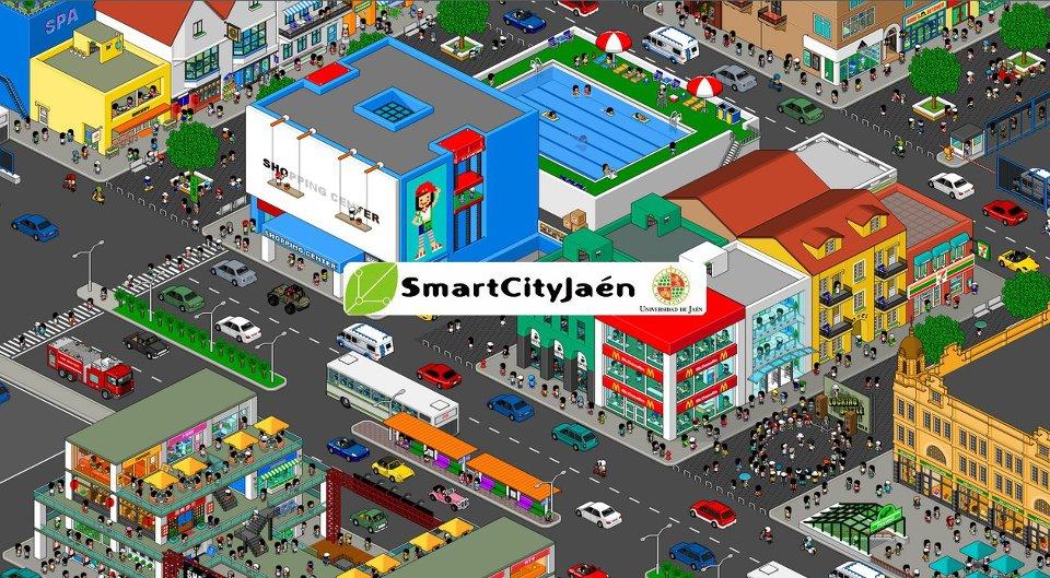 SmartCityJaén